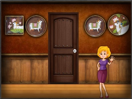 Amgel Easy Room Escape 37